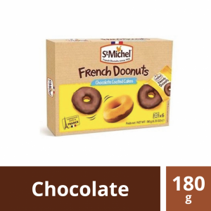 French Donuts St Michel 180g