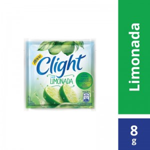 Refresco Clight Limonada 8g