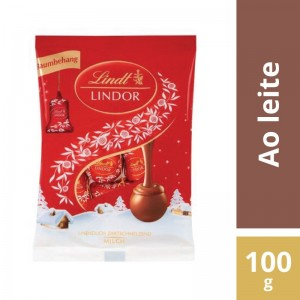 Chocolate Lindt Ornaments 100g