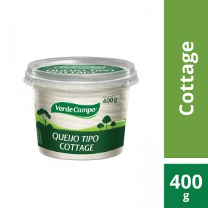 Cottage Verde Campo 400g