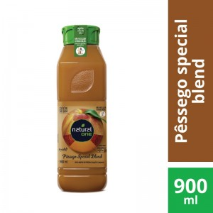 Suco Natural One Pêssego 900ml