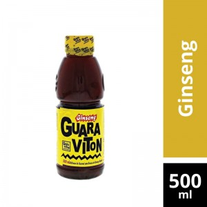 Guaraviton Ginseng 500ml