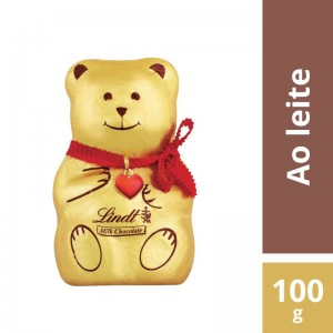 Chocolate Lindt Ale Bear 100g
