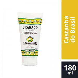 Condicionador Granado Terrapeutics Castanha do Brasil 180ml