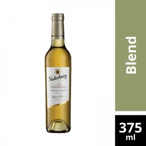 Vinho Nederburg Late Harvest 375ml