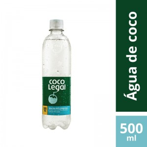 Água de Coco Coco Legal 500ml