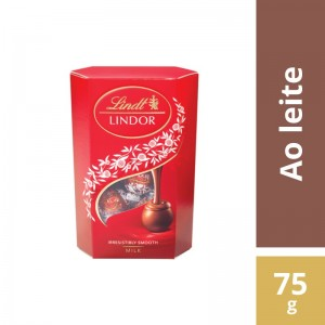 Chocolate Lindt Milk Balls 75g