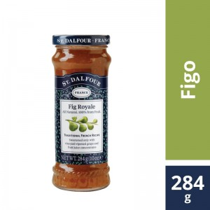 Geléia St Dalfour Figues 284g