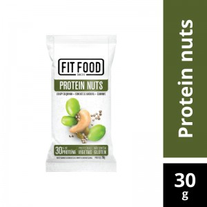 Protein Nuts Fit Food 30g