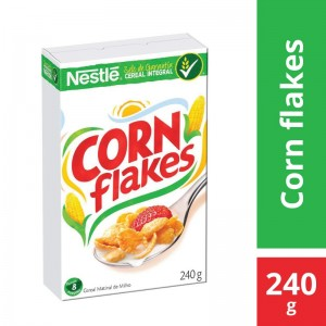 Cereal Nestle Corn Flakes 240g