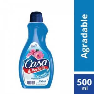 Limpador Casa & Perfume Agradable 500ml