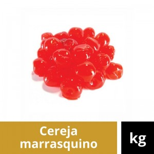 Cereja Marraschino Kg