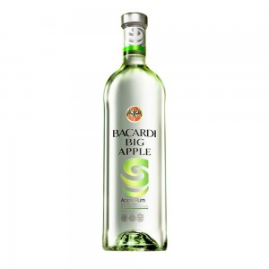 Rum Big Apple Bacardi 750ml