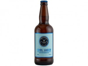 Cerveja Three Monkeys Cool Lager 500ml