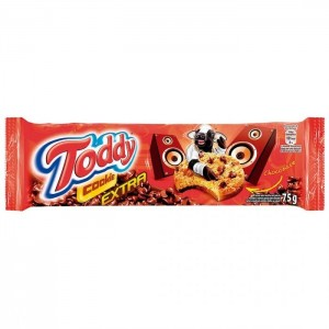 Cookies Extra Toddy 75g