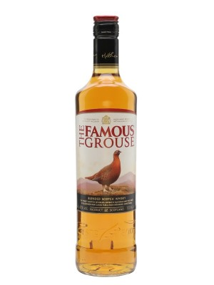 Whisky The Famous Grouse Fines 750M