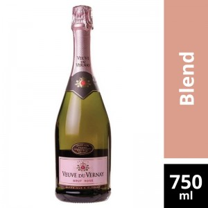 Espumante Veuve Du Vernay Brut Rose 750ml