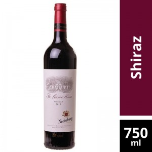 Vinho Nederburg Manor House Shiraz 750ml