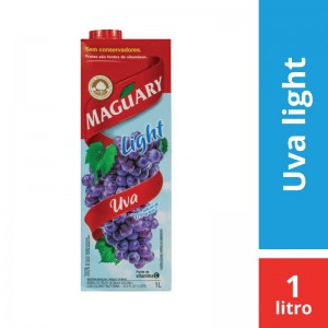 Suco Maguary Light Uva 1L