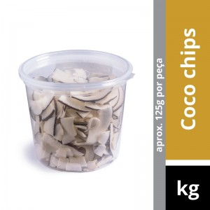 Coco Chips Kg