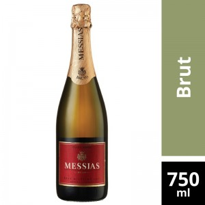 Espumante Messias Brut 750ml