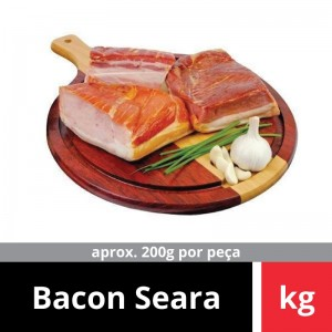 Bacon Seara Kg