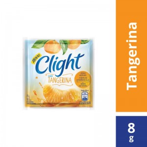 Refresco Clight Tangerina 8g