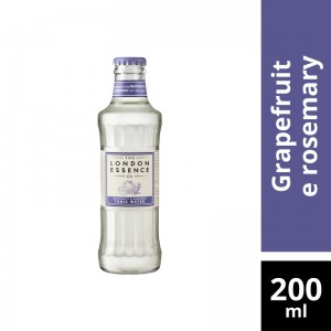 Tônica London Essence Grapefruit & Rosemary 200ml