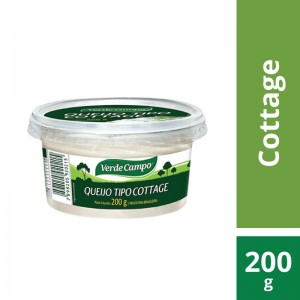Cottage Verde Campo 200g