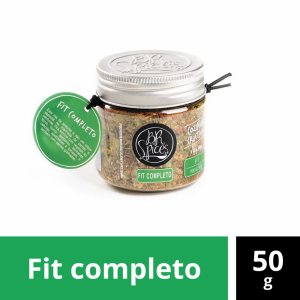 Tempero Completo Br Spices Fit 70g