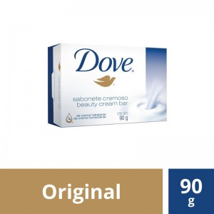 Sabonete Dove Cream 90g