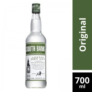 Gin South Bank 750ml