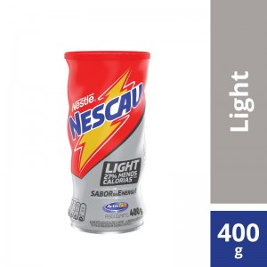 Achocolatado Nescau Light 400g