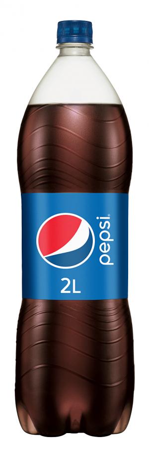 Pepsi Cola Garrafa Pet 2L