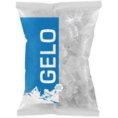 Gelo em Cubos 10Kg