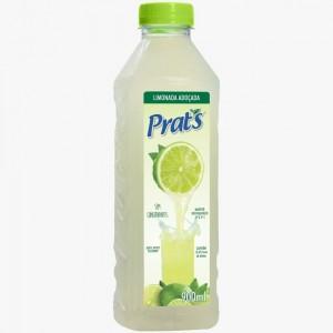 Suco Prat´s Limão 900ml