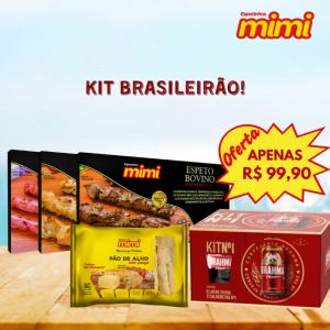 Kit Brasileirão
