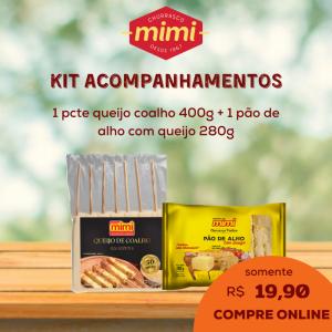 Kit Acompanhamentos