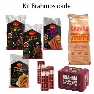 Kit Brahmosidade para 5 pessoas