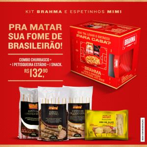 Para Matar Sua Fome de Brasileirão