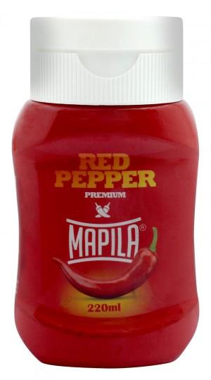 Molho de pimenta Red Pepper Premium