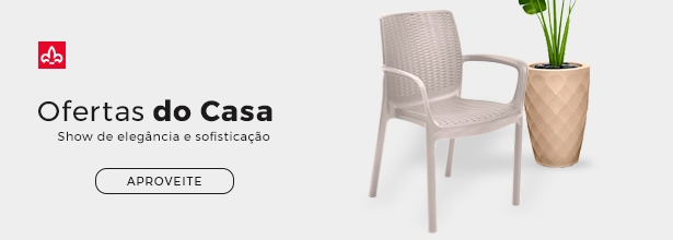 Casa - 1ªQ MARÇO 2021