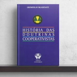 História das Doutrinas Cooperativistas