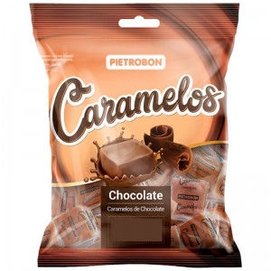 BalaCaramelo de ChocolatePietrobon 250g