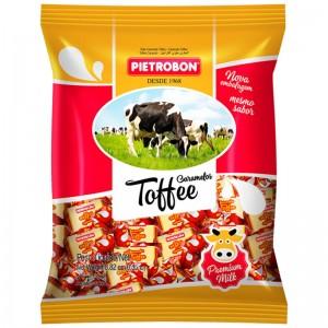 BalaCaramelo Toffee Pietrobon 250g