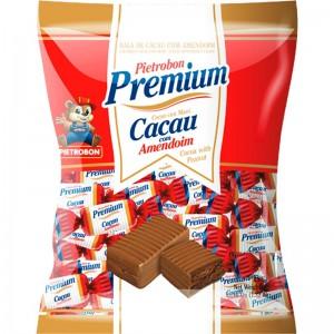 BalaCacau c/ Amendoim PremiumPietrobon 250g