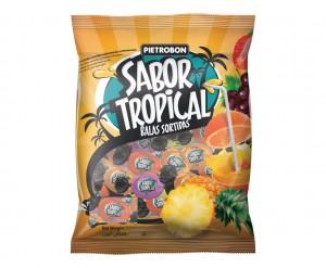 BalaDuraSabor TropicalSortidaPietrobon 150g