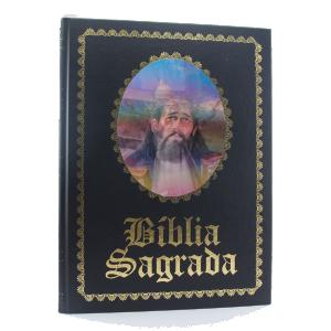 3 Bíblias Grandes Ilustradas pelo preço de 2  - BI-003-PROMO