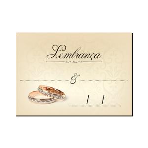 Lembrancinhas Casamento - LF-034