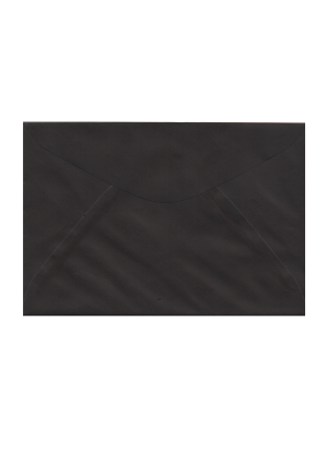 Envelope Bella Arte - Preto - AX-088